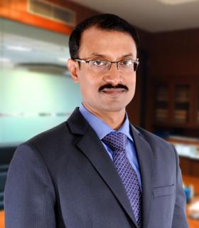 Vijay Ravi