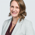 Katie Van Nostrand