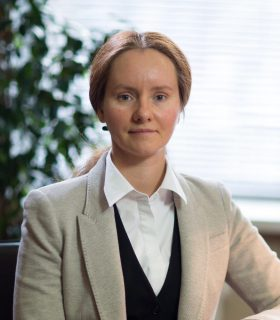 Larissa Yemelyanova