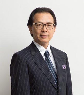 Kazutoshi Kakuyama