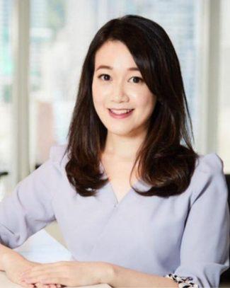 Iris Chin